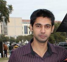 Abhay Deshmukh Email:adeshmukh04@gmail.com